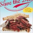 "FOOD BOOK REVIEW – ""Save the Deli"""