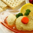 TRADITIONAL GEFILTE FISH FROM THE OLD COUNTRY