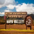ON THE GO / NAPA VALLEY – Some wonderful restaurant tips amidst the wineries