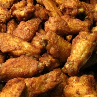 THE SUPER BOWL – is it about the football or the chicken wings