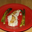FILET OF SOLE ALMANDINE WITH BROWN BUTTER / revisiting a recipe from out of the past