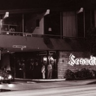 SCANDIA, A PALACE OF MEMORIES / gone but never to be forgotten