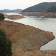 THE CALIFORNIA DROUGHT / coming soon to your super market?