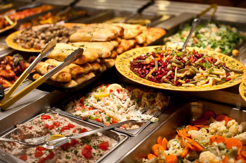 Best Seafood Buffet Restaurant Perth