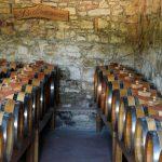 Balseamic barrels