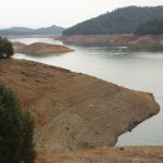 Lake Shasta 2015 Drought